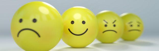 Adopt a Positive Mindset