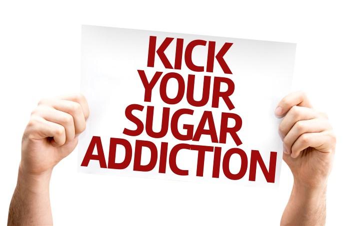 Kicking the Sugar Habit For Good